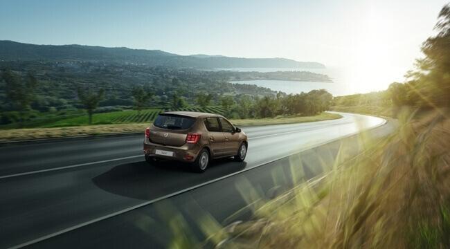 Ma révision Dacia